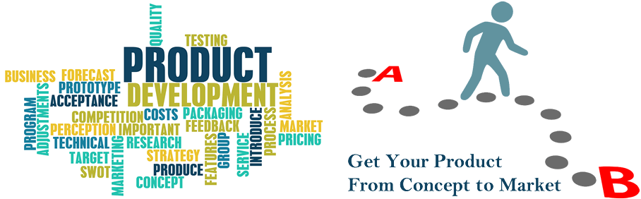 Manufacturing sourcing product development and rapid for Product development consulting